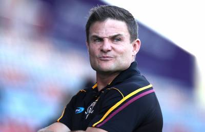 SIMON WOOLFORD NAMES 18-MAN SQUAD FOR KR TEST