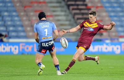 GASKELL RETURNS TO 19-MAN SQUAD
